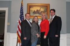 2013 endorsed Candidates