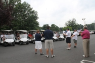 Newtown's Team 2013 Golf Outing