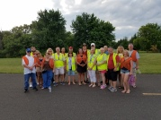 GNRC Volunteers for 2017 fireworks